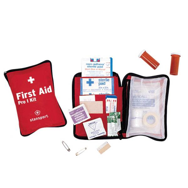 Stansport Pro I First Aid Kit product image