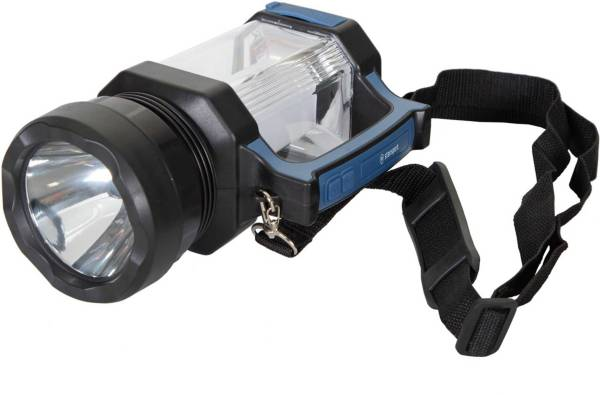 Stansport Rechargeable Lantern Flashlight Combo product image