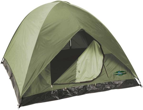 Stansport Trophy Hunter 3-Person Dome Tent product image