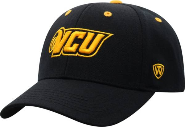 Top of the World Men's VCU Rams Triple Threat Adjustable Black Hat product image