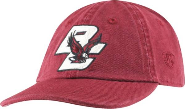 Top of the World Infant Boston College Eagles Maroon MiniMe Stretch Closure Hat product image