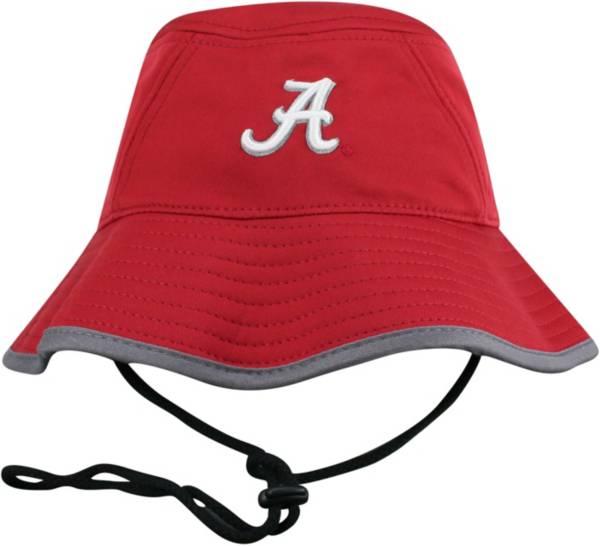 Top of the World Men's Alabama Crimson Tide Crimson Bucket Hat product image