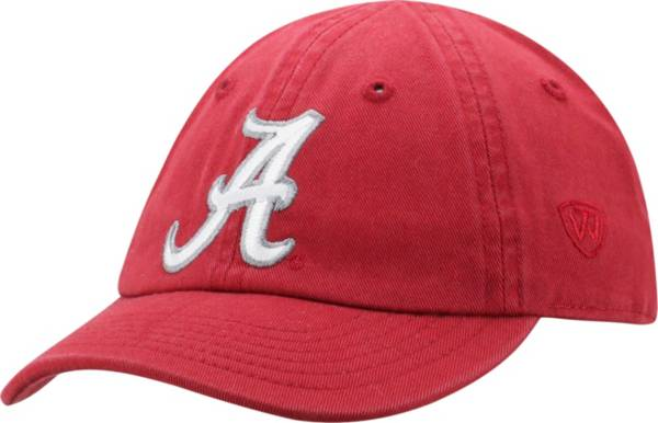 Top of the World Infant Alabama Crimson Tide Cimson MiniMe Stretch Closure Hat product image