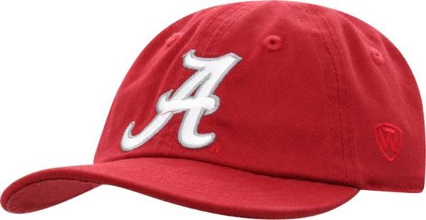 Top of the World Infant Alabama Crimson Tide Cimson MiniMe Stretch Closure Hat product image