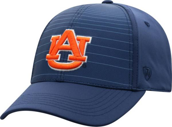 Top of the World Men's Auburn Tigers Blue McGavin 1Fit Flex Hat product image