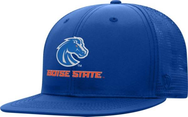 Top of the World Men's Boise State Broncos Blue Flight Adjustable Hat product image