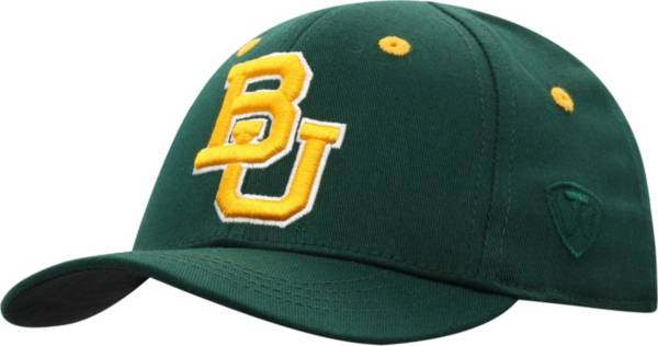 Top of the World Men's Baylor Bears White BB Two-Tone Adjustable Hat product image
