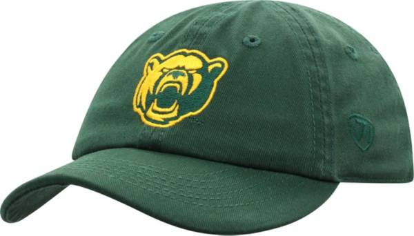 Top of the World Infant Baylor Bears Green MiniMe Stretch Closure Hat product image