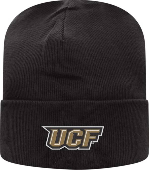 Top of the World Infant UCF Knights Lil Tyke Cuffed Knit Black Beanie product image