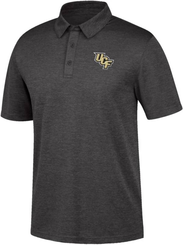 Top of the World Men's UCF Knights Black Polo product image