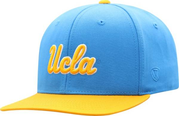 Top of the World Youth UCLA Bruins True Blue Maverick Adjustable Hat product image