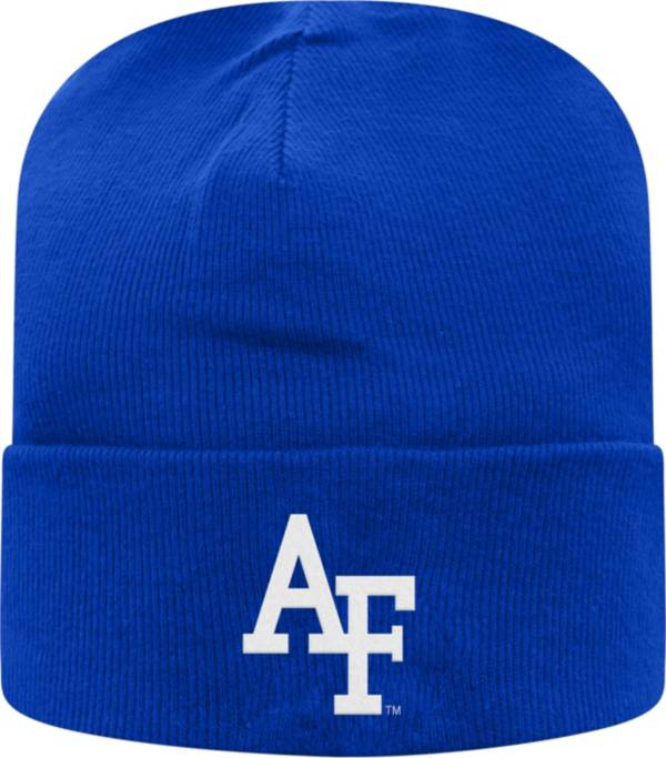 Top of the World Infant Air Force Falcons Blue Lil Tyke Cuffed Knit Beanie product image