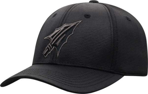 Top of the World Men's Florida State Seminoles Progo 1Fit Flex Black Hat product image