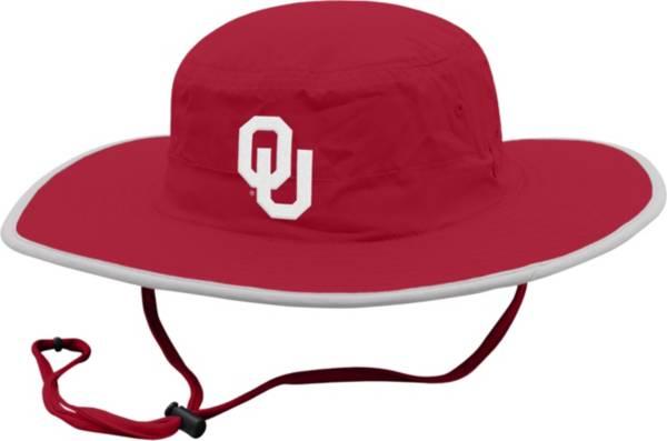Top of the World Men's Oklahoma Sooners Crimson Bucket Hat product image