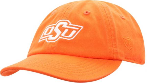 Top of the World Infant Oklahoma State Cowboys Orange MiniMe Stretch Closure Hat product image