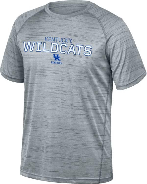 Top of the World Men's Kentucky Wildcats Grey Breakout T-Shirt product image