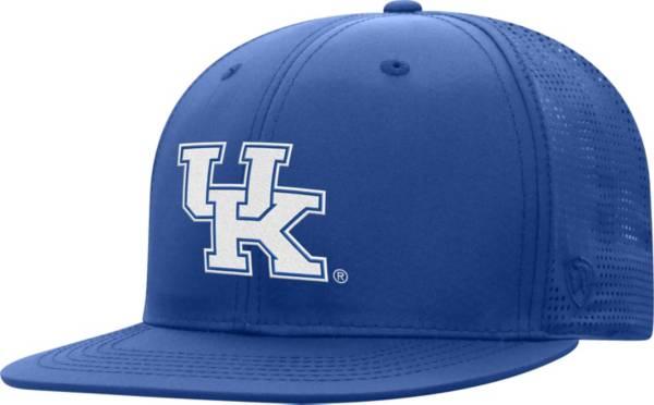 Top of the World Men's Kentucky Wildcats Blue Flight Adjustable Hat product image