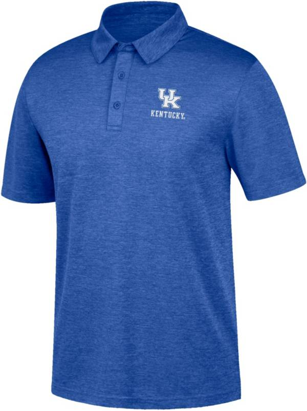 Top of the World Men's Kentucky Wildcats Blue Polo product image