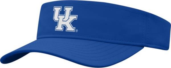 Top of the World Men's Kentucky Wildcats Blue Adjustable Visor product image