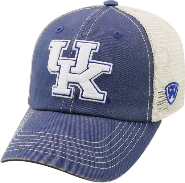 Top of the World Men's Kentucky Blue Tow-Tone Adjustable Hat product image