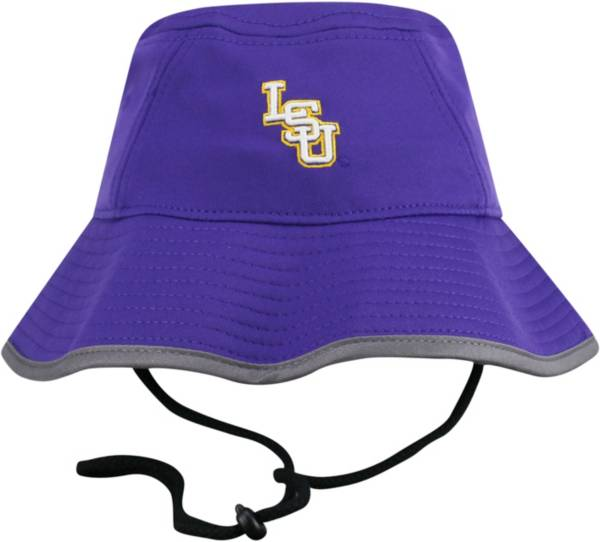Top of the World Men's LSU Tigers Purple Bucket Hat product image