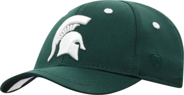 Top of the World Infant Michigan State Spartans Green The Cub Fitted Hat product image