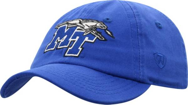 Top of the World Infant Middle Tennessee State Blue Raiders Blue MiniMe Stretch Closure Hat product image