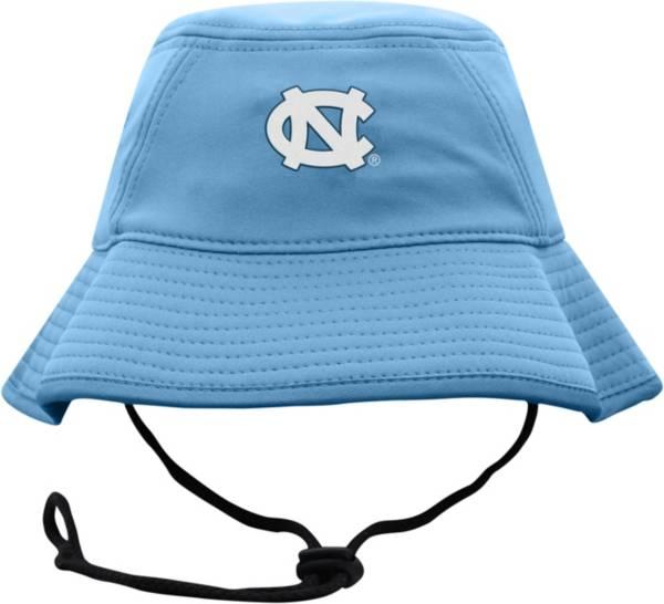 Top of the World Men's North Carolina Tar Heels Carolina Blue Bucket Hat product image