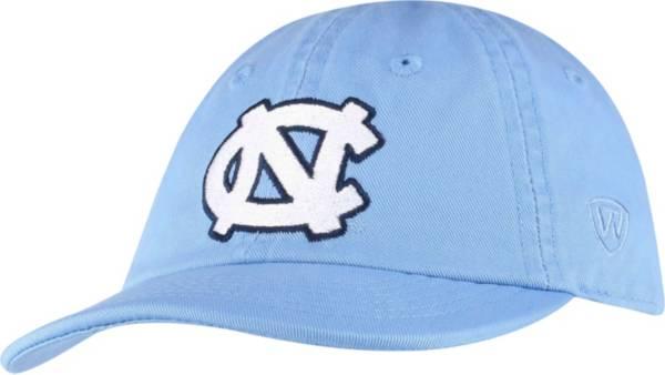 Top of the World Infant North Carolina Tar Heels Carolina Blue MiniMe Stretch Closure Hat product image