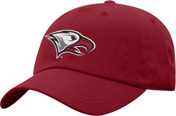 Top of the World Men's North Carolina Central Eagles Maroon Staple Adjustable Hat product image