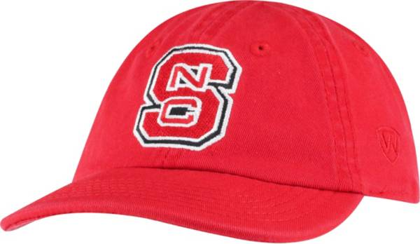 Top of the World Infant NC State Wolfpack Red MiniMe Stretch Closure Hat product image