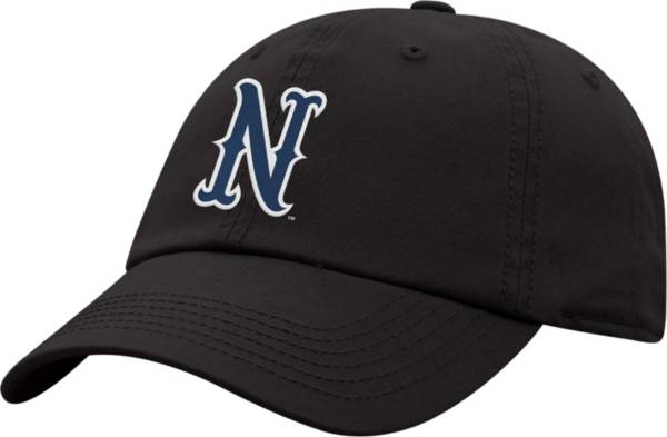 Top of the World Men's Nevada Wolf Pack Black Crew Washed Cotton Adjustable Hat product image