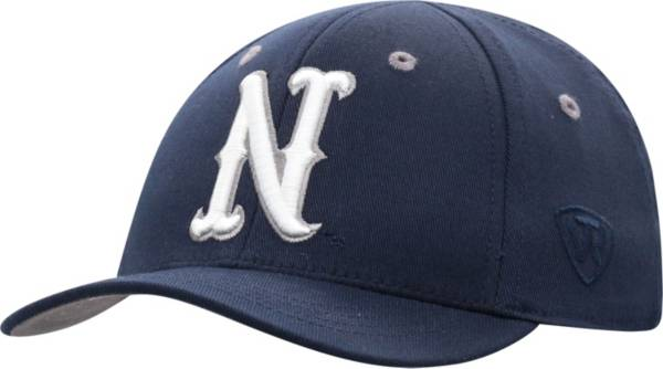 Top of the World Infant Nevada Wolf Pack Blue The Cub Fitted Hat product image
