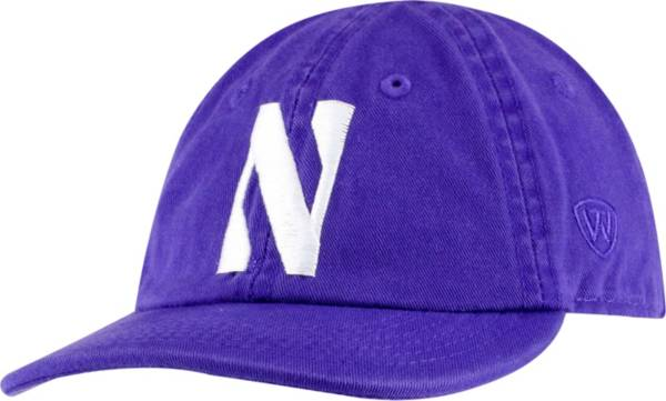 Top of the World Infant Northwestern Wildcats Purple MiniMe Stretch Closure Hat product image