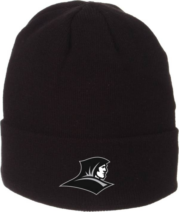 Zephyr Men's Providence Friars Cuffed Knit Black Beanie product image