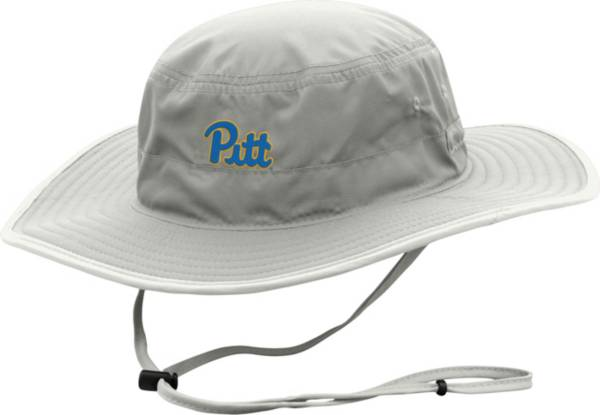 Top of the World Men's Pitt Panthers Grey Chili Bucket Hat product image