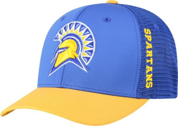 Top of the World Men's San Jose State  Spartans Blue Chatter 1Fit Fitted Hat product image