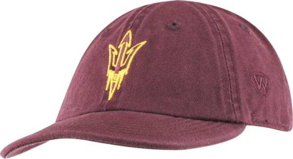 Top of the World Infant Arizona State Sun Devils Maroon MiniMe Stretch Closure Hat product image