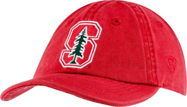 Top of the World Infant Stanford Cardinal Cardinal MiniMe Stretch Closure Hat product image