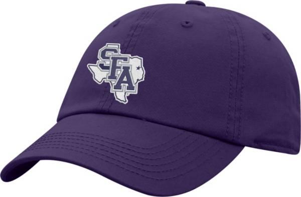 Top of the World Men's Stephen F. Austin Lumberjacks Purple Crew Washed Cotton Adjustable Hat product image