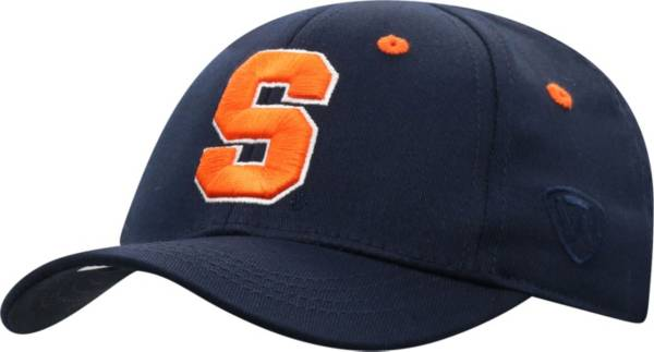 Top of the World Infant Syracuse Orange Blue The Cub Fitted Hat product image