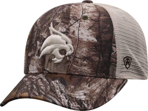 Top of the World Men's UT San Antonio Roadrunners Camo Prey Adjustable Snapback Hat product image