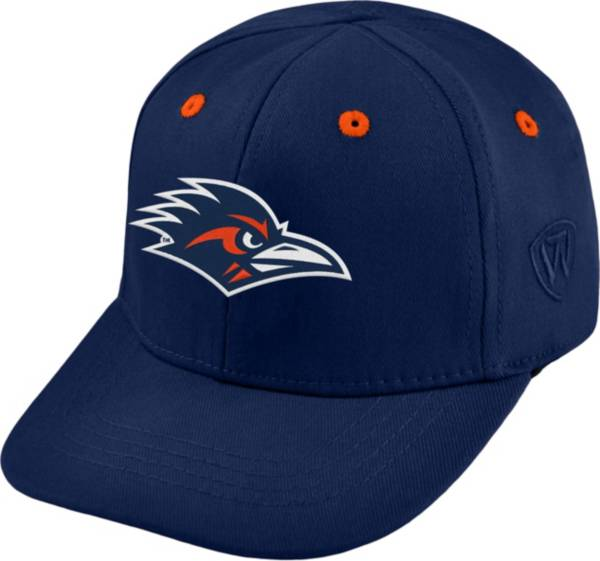 Top of the World Infant UT San Antonio Roadrunners Blue The Cub Fitted Hat product image