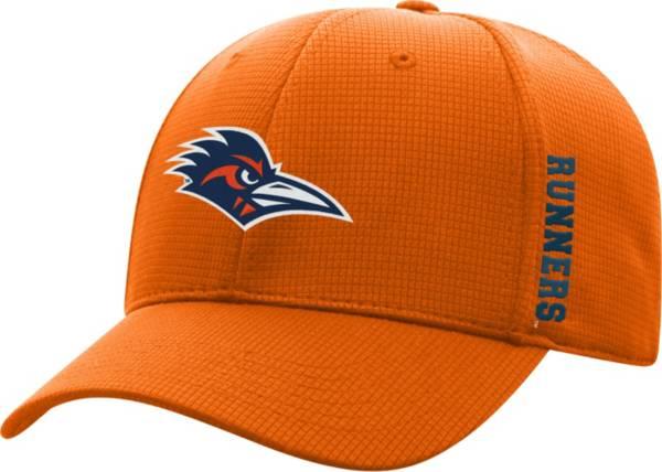 Top of the World Men's UT San Antonio Roadrunners Orange Booster Plus 1Fit Flex Hat product image