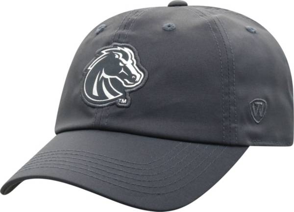 Top of the World Women's Boise State Broncos Grey Sparkler Adjustable Hat product image