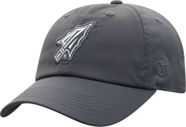 Top of the World Women's Florida State Seminoles Grey Sparkler Adjustable Hat product image
