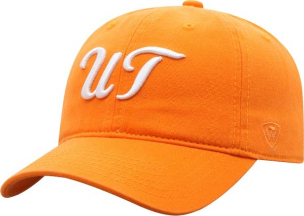 Top of the World Women's Tennessee Volunteers Tennessee Orange Zoey Adjustable Hat product image