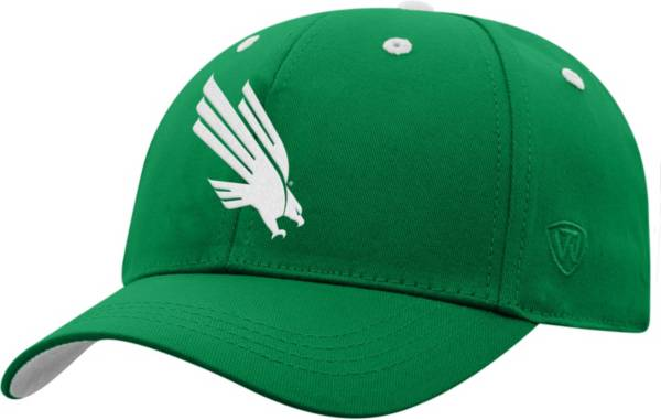 Top of the World Youth North Texas Mean Green Green Rookie Hat product image