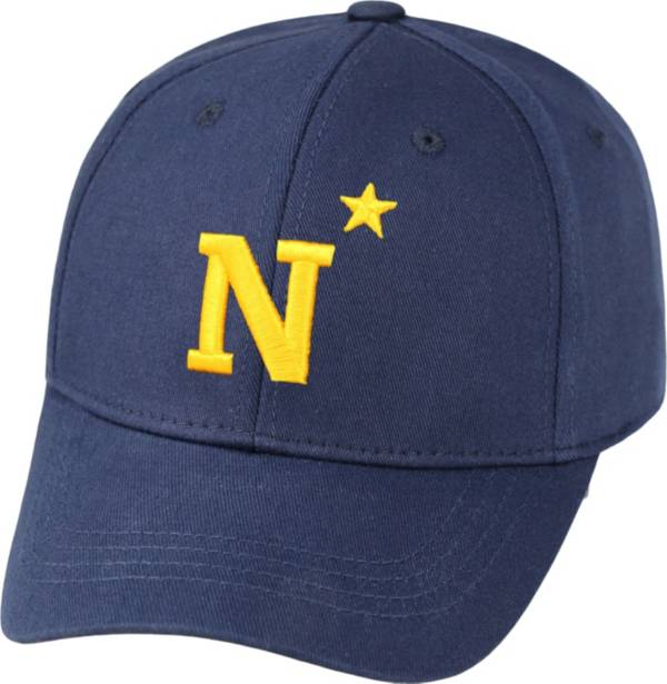 Top of the World Youth Navy Midshipmen Navy Rookie Hat product image
