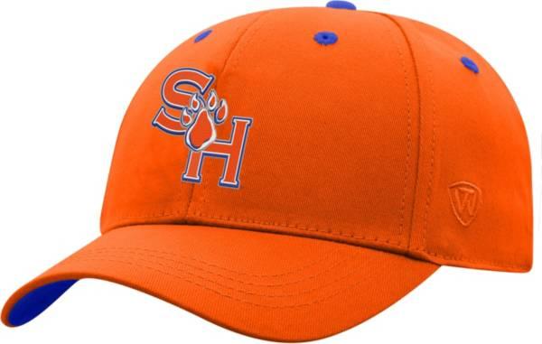 Top of the World Youth Sam Houston Bearkats Orange Rookie Hat product image